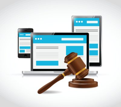 Top 5 Legal Gotchas to Avoid for Your Company Website